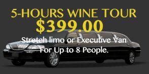 stretch_limousineblack10pax$399.00 5 Hours